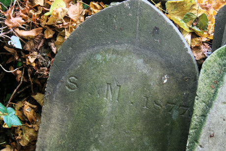 S.M. Footstone